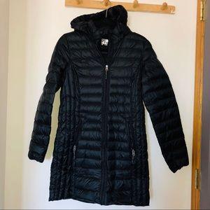 32 Degrees Ulta Light Hooded Down Jacket